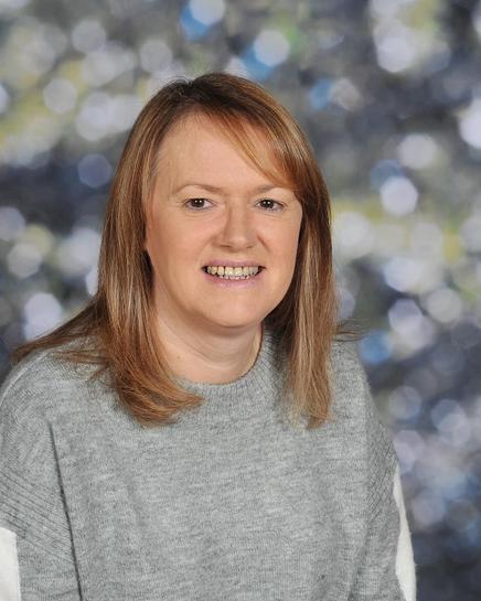 Mrs K Kesterton  School Business Manager