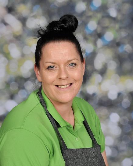 Miss C Impey  Catering Assistant