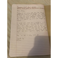 Ahrienne - Diary Entry