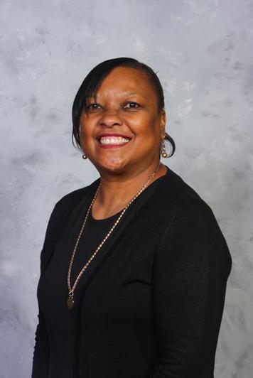 Mrs C. Cole - EYFS Nursery Nurse