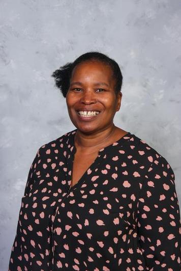 Ms J. Webster - St. Teresa (2) Class Teacher