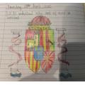 Daniel P.'s Family Coat of Arms