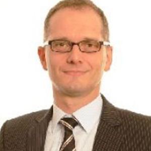 Mr Marcus Soanes - Foundation Governor