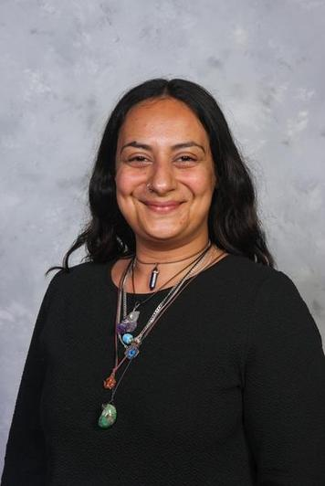 Miss S. Cetinaslan - St. Teresa (2) Teaching Assistant