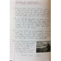 Abigail- year 5- Guided Reading