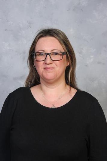 Miss A. Mclaughlin - St. Rose (1) Class Teacher