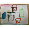 Elizabeth's painting