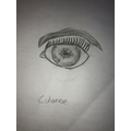Cchance - Drawing a realistic eye.