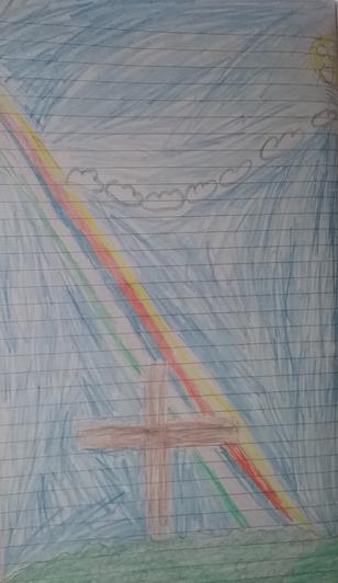Andrew's Rainbow of Hope