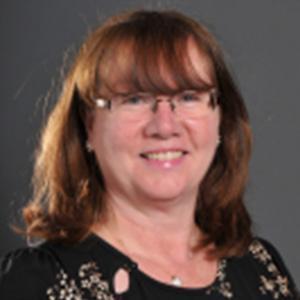 Mrs C. Stewart  - St. Francis (4) Teaching Assistant