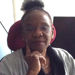 Mrs Helen Ogunmuyiwa - Vice Chair