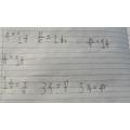 Maths - Daniel P
