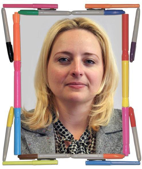 Mrs Katarzyna Holuta Reception Teacher EYFS/KS1