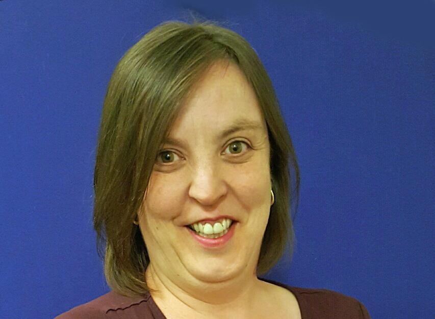 3P - Donna Rammelt - Chair person