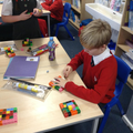 Mastering  square numbers
