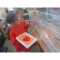 EAD - Painting in creative ways