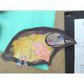 A Lynher bird