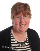 Mrs Townsend - Year 2 TA (Penguins)