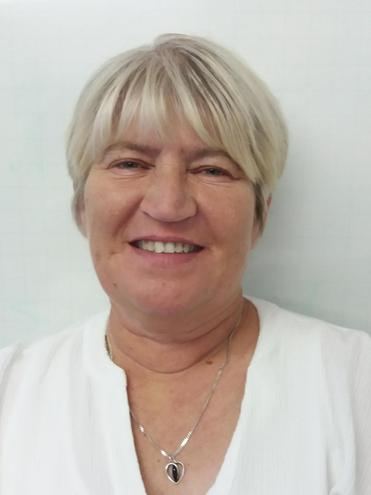 Mrs Saunders - Teaching Assistant