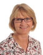 Mrs Hardwick - Pastoral Support Advisor