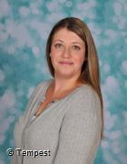Mrs Hardcastle - Teaching Assistant