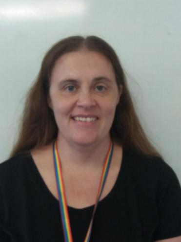 Miss Hill - Teaching Assistant