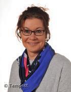 Mrs Allen - Midday Supervisor