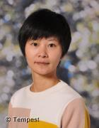Miss Cao - Teaching Assistant