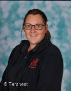 Mrs Burman - Teaching Assistant