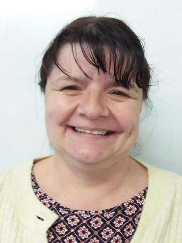 Mrs Lovely - Teaching Assistant