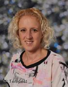 Mrs Hobson - Teaching Assistant