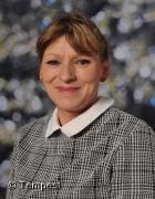 Mrs Tustanowski - Midday Supervisor