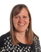 Mrs Sault - FS/KS1 Leader,Reception/Year 1 Teacher (Hedgehogs)
