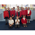 Some of our KS2 children that took part