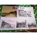 Erin found out about Mersea beach.