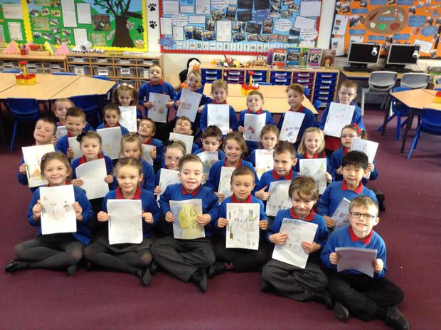 We are really proud of our Victorian books!