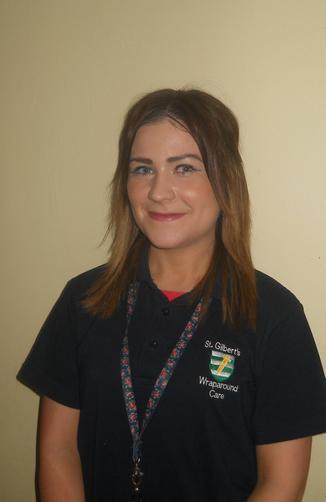 Lydia McArd     Level 6 Pre-school Leader