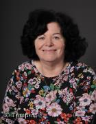 Sara Nunn  - Lunchtime Supervisor / Cleaner