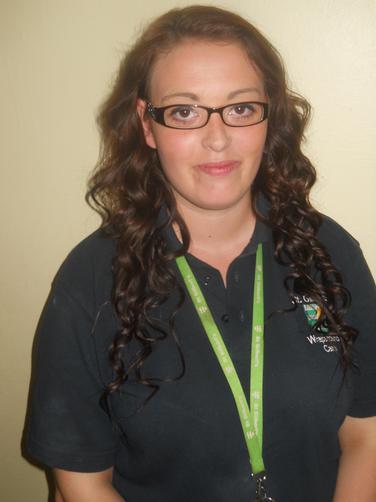 Jade Tidwell    SENDCo & Nursery Practitioner