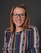 Nicola Jones - Teaching Assistant