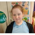 KS2 Peace Prize: Katelyn