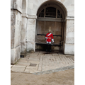 Royal Guard entrance to Horse Guards Parade