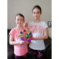 Isabelle & Lily Y3 & Y5