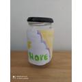Vincent jar of hope