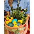 Runner Up - Easter Garden