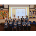 Year 3 & Year 4 finalists