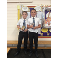 Governors' Award & Sports Personality of the Year