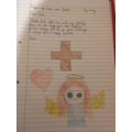 Lucy's Prayer of Hope
