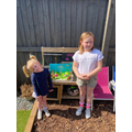 Harriett & Scarlett N & Y4