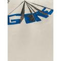 Gene perspective lettering